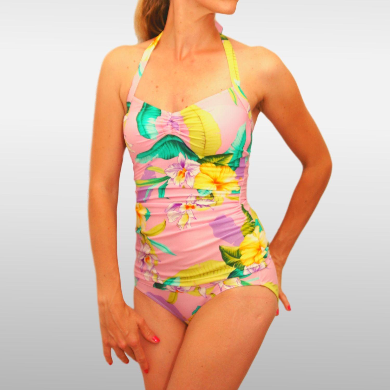 Große größen badeanzug schnittmuster Hochwertige Badeanzug